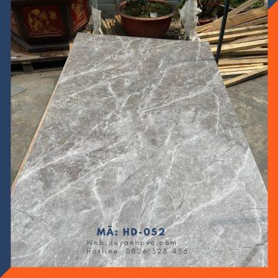 Tấm ốp tường PVC vân đá HD52
